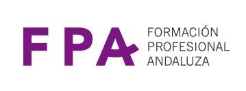Logo FPA (Formación Profesional Andaluza)