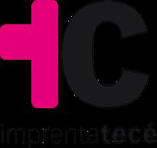 Logo Imprenta Tecé