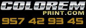 Logo Colorem Print