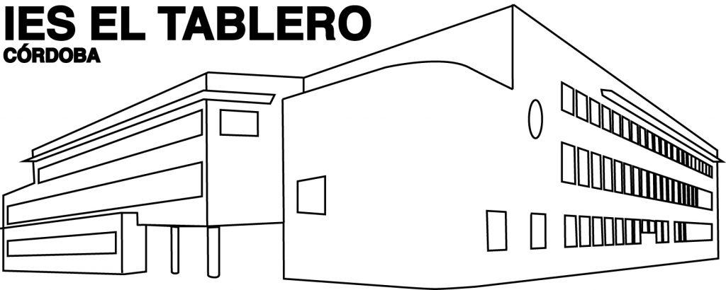 Logo IES El Tablero