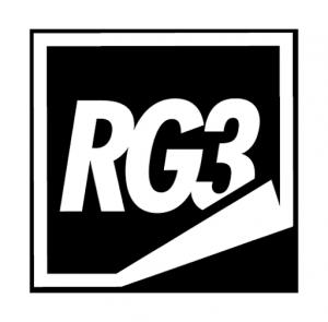 Logo Distribuciones RG3