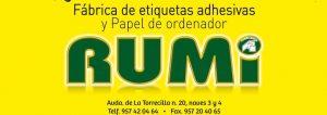 Logo Rumi